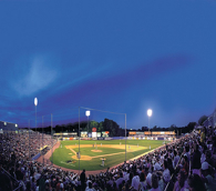 Kane County Cougars. Photo by willowbrookhotels via Flickr (Creative Commons)