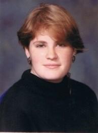 Jersey Girl, circa 1988