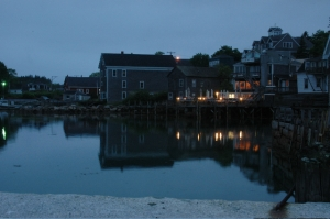 Stonington, Maine. Photo by Jenna Schnuer.