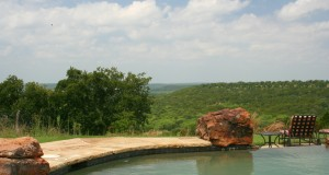 The Wildcatter Ranch Resort in Graham, Texas