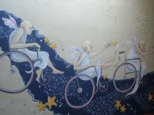 McMenamins mural