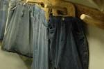 pants bags