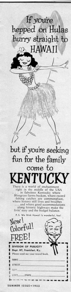 kentucky ad012