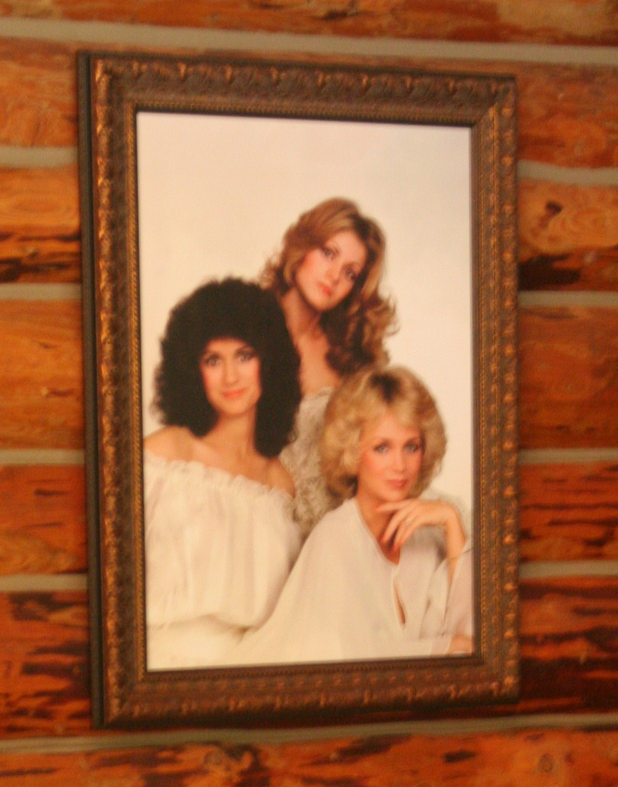 Barbara Mandrell You Can Eat Crackers In My Bed Anytime